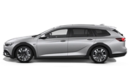 Nuova Opel Insignia Country Tourer