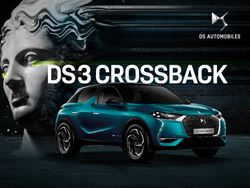 DS3 CROSSBACK